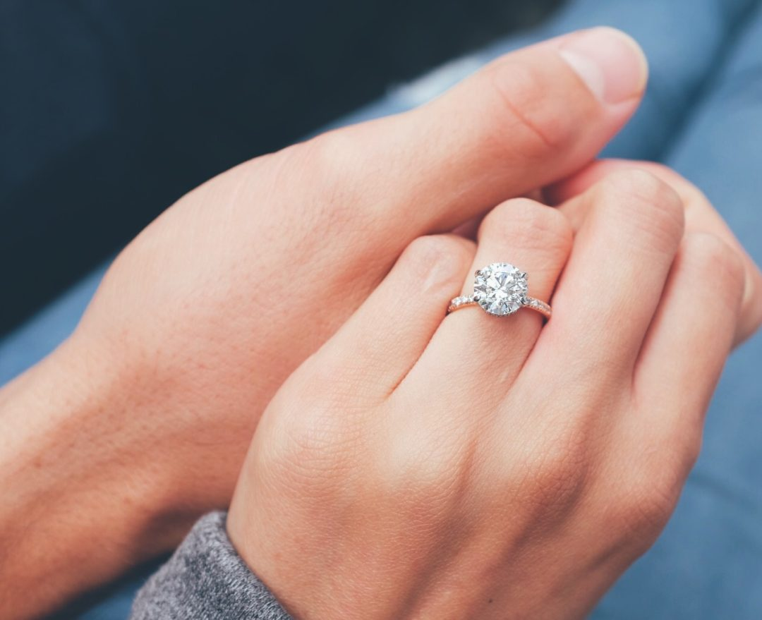 Rachel's Ring: The most important design of my life ...