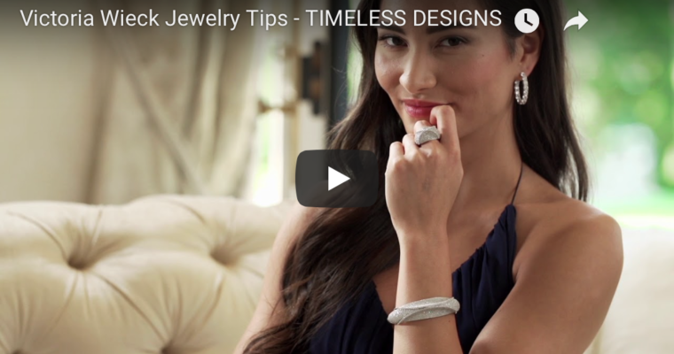 Jewelry Tips: Timeless Designs