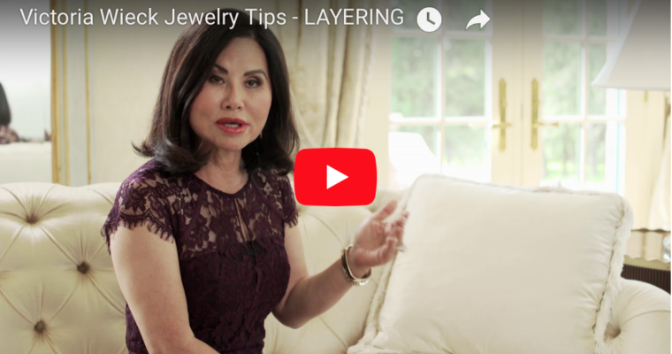 Jewelry Tips: Layering